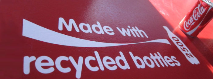 Coca‑Cola Recycles 10.5 Million Bottles As Part Of London 2012 Sustainability Pledge