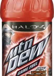 Mountain Dew And DORITOS Brands Bring Double XP Back, Bigger Than Ever With Halo 4