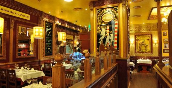 AmRest opens the first La Tagliatella restaurant in China