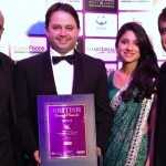 Andy and Arjun Varma with core Chakra winning team!