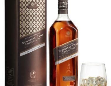 Johnnie Walker Launches The Spice Road, Inspired by Travel and Made Exclusively for Travellers