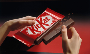 Nestlé strengthens global expertise in confectionery