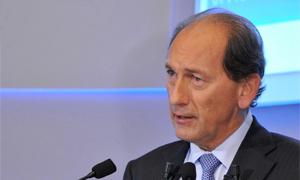 Nestlé addresses growth challenge in India at World Economic Forum