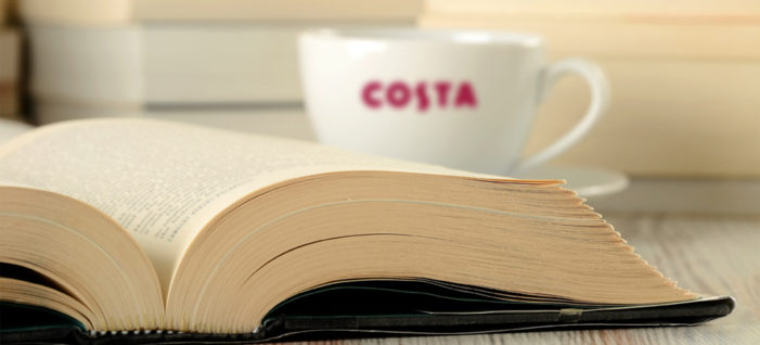 COSTA BOOK AWARDS 2012: SHORTLISTS ANNOUNCED