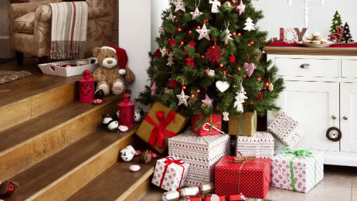 New research proves it really is the giving that counts this Christmas