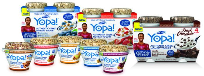 YoCrunch Launches Yopa!