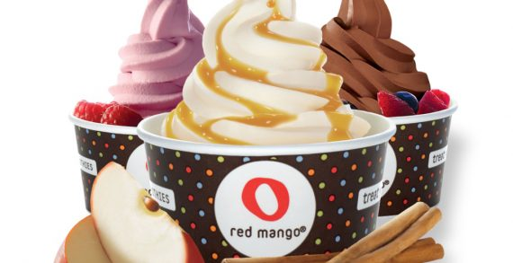 Red Mango celebrates record growth in 2012