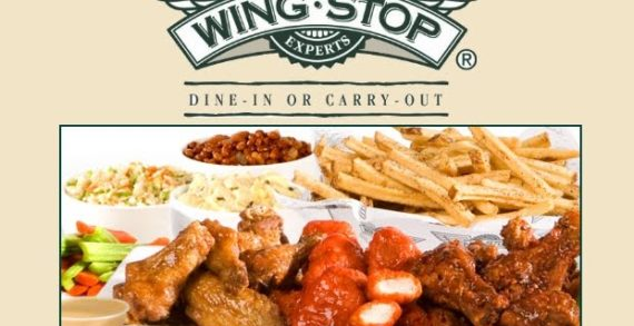 Wingstop Scores 9 Consecutive Years of Same Store Sales Increases