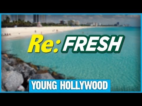 Young Hollywood & Subway Team Up For Exclusive Re:FRESH Series