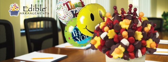 Edible Arrangements To Help Veterans Become Business Owners