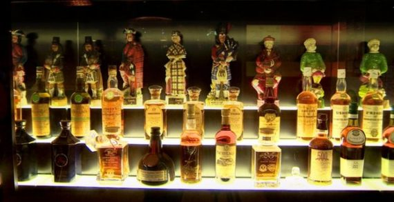 Scotch Whisky Sector Prospers Despite Global Economic Crisis