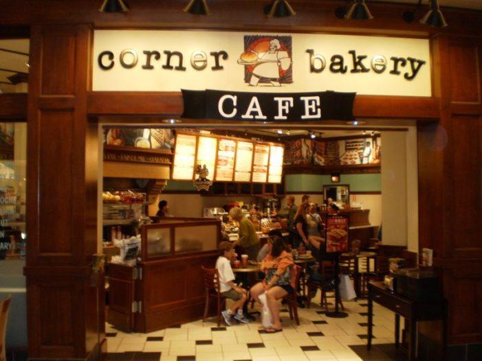 Corner Bakery Cafe Targets Boston for Multi-Unit Franchise Candidates
