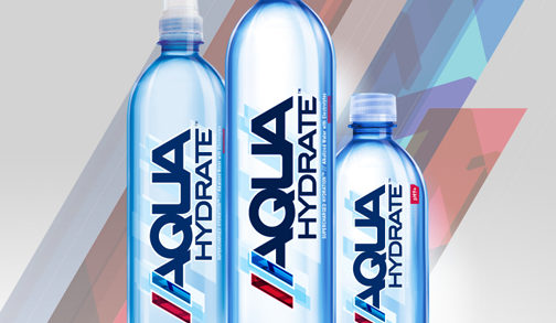 "Sean ""Diddy"" Combs and Mark Wahlberg Join Forces to Launch AQUAhydrate"