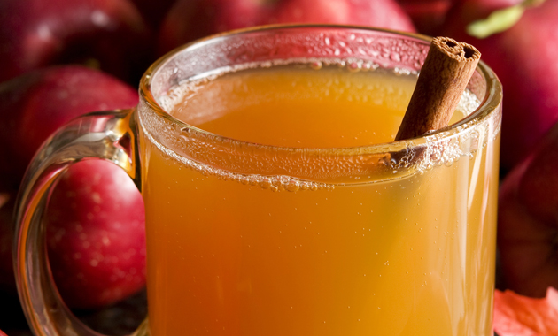 Cider Is The Apple Of The Eye In The Alcoholic Sector