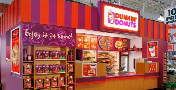 Dunkin' Donuts Selects Zubi Advertising as New Hispanic Marketing Agency