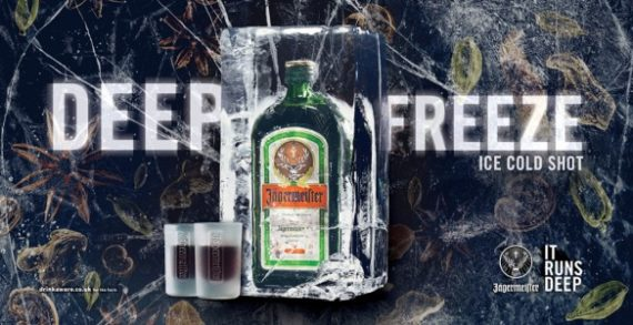 Jägermeister Launches Second Phase Of Campaign