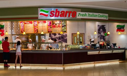 Sbarro to Open 40 New Restaurants in Peru and Colombia