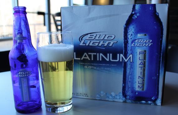 Bud Light Platinum Engages Justin Timberlake As Creative Director