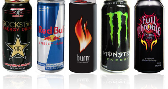 Energy Drink Labels Don't Tell you Enough