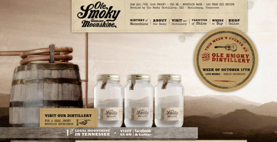 Porter Novelli Named Agency Of Record For Ole Smoky Distillery