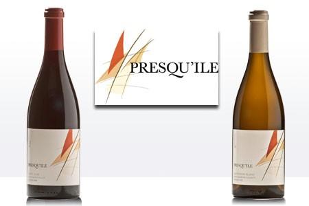 Presqu'ile Winery Joins Wilson Daniels Portfolio