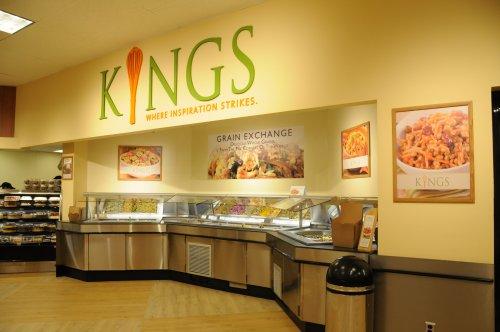 Kings Food Markets Debuts Premiere Store In Gillette, New Jersey