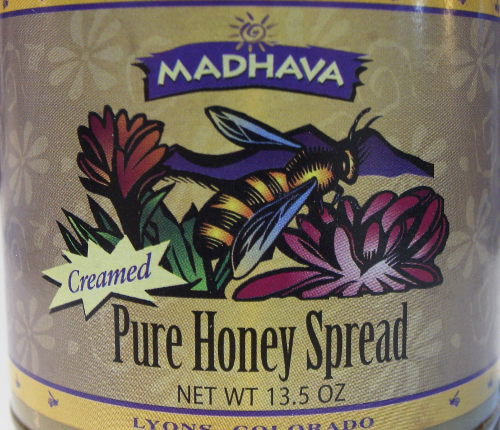Madhava Continues Legacy with New ORGANIC Honey