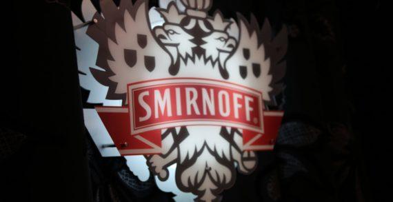 Smirnoff Readies Real-time Social Hub
