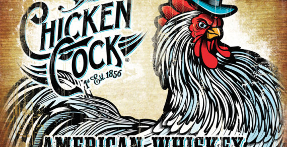 The Return of Chicken Cock Whiskey