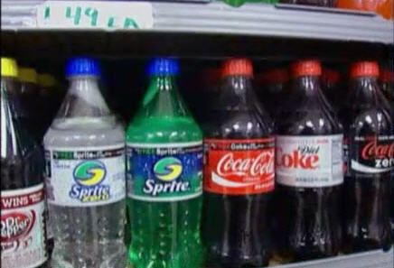 Diet Soda May Increase The Risk of a DWI Charge