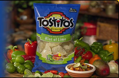 Tostitos: Men Are The Biggest Offenders Of Double-Dipping