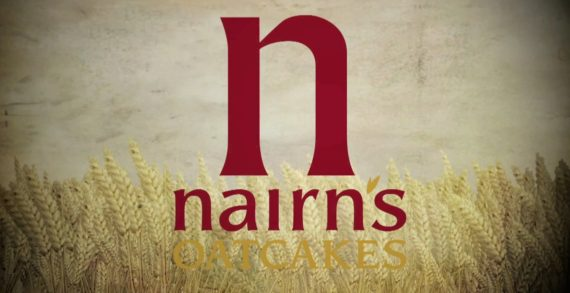 Nairn's Oatcakes Launch UK's First 'Free From' Porridge Pot