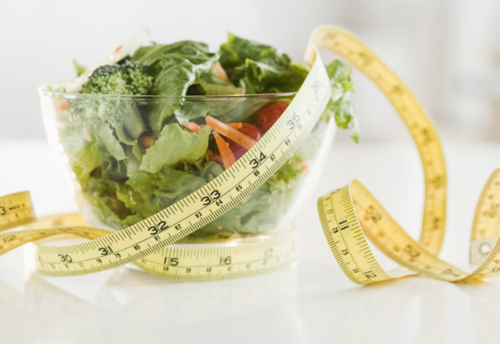 Weight Loss and Diet Markets Not Lightening Up Anytime Soon