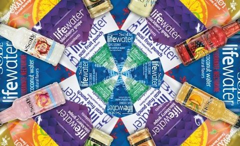 SoBe Invites Fans to Explore New Worlds of Flavor Across the Country