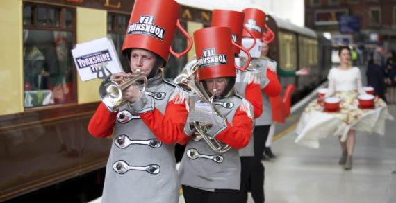 Yorkshire Tea Works With BEcause On Experiential Activity For Latest Campaign