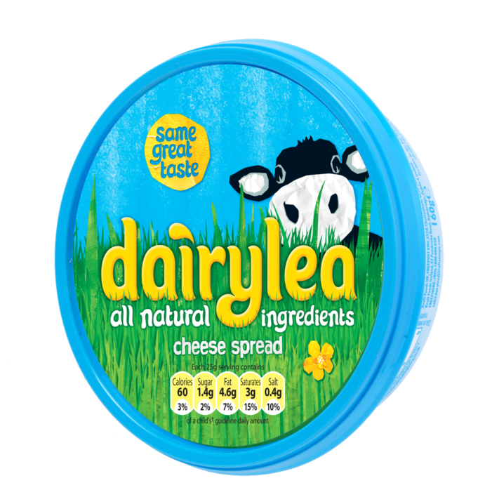 "Artem ""Over The Moo-n"" With Dairylea Promotion"