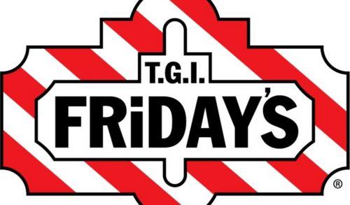 TGI Fridays Unveils New Taste & Share Menu