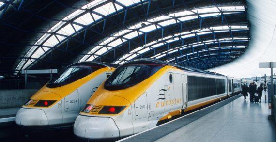 Waitrose Agrees Buffet Deal With Eurostar
