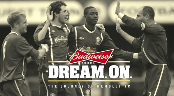 Budweiser Introduces Football Phoneographers at FA Cup Semifinals