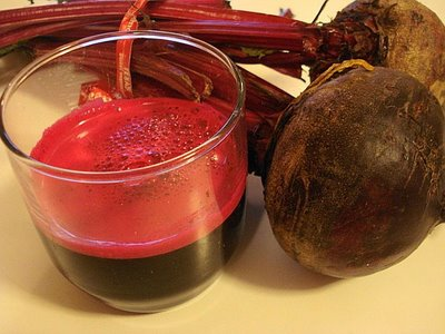 How Much Beetroot Juice to Drink, & When, to Optimise Sporting Performance