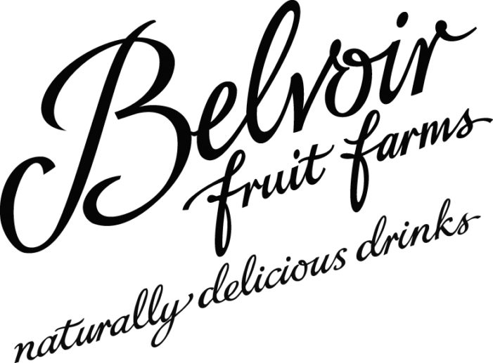 Belvoir Fruit Farms has it in the Can!