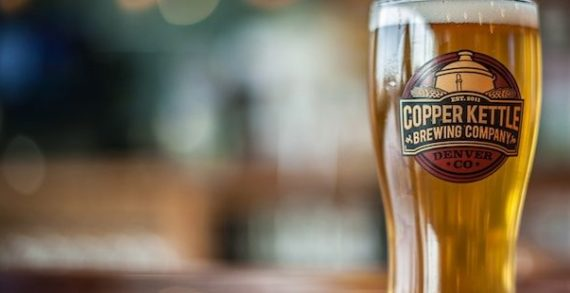 A Night to Remember at Copper Kettle Brewing