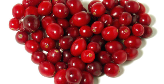 Be Berry Aware Campaign Helps Educate Cranberry Lovers