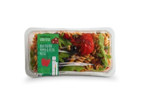 Waitrose To Halve Its Packaging