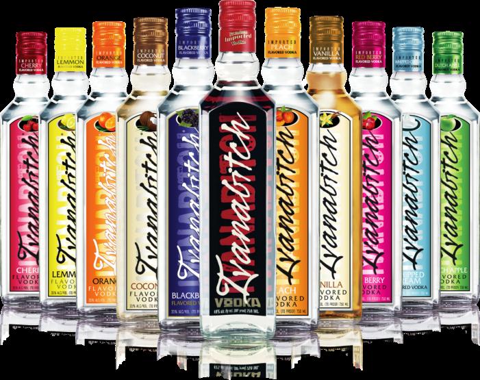 International Spirits Introduces Dutch Apple & Cherry Vodka