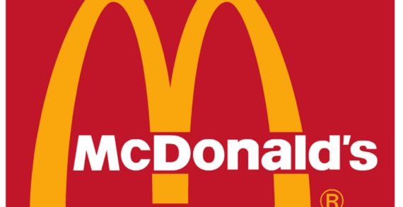 Clever McDonald's Billboard Uses A Shadow Fork To Tell You What To Eat