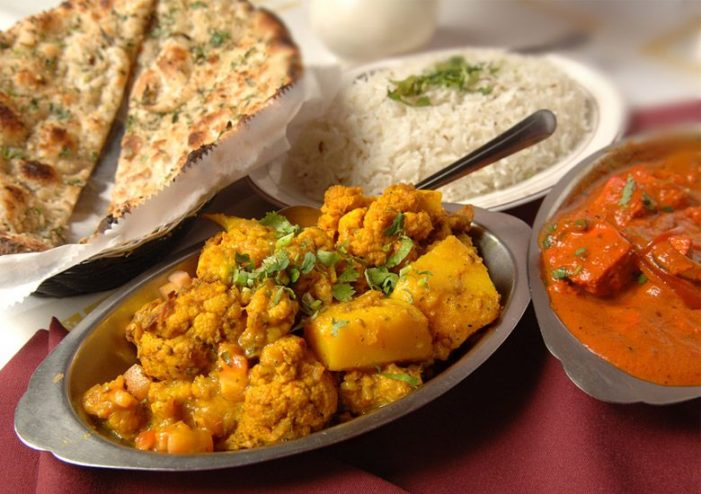 Indian Restaurant Reveals The Full Effects And Benefits Of Spices in Food