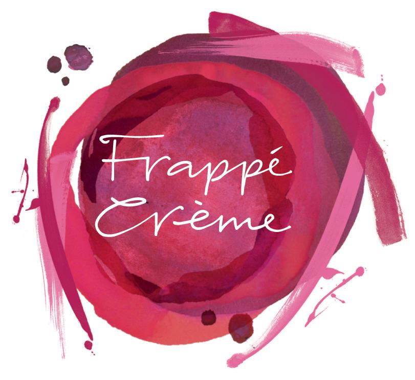 Nero Frappe Creme Strawberry & Vanilla PRE ARTWORK
