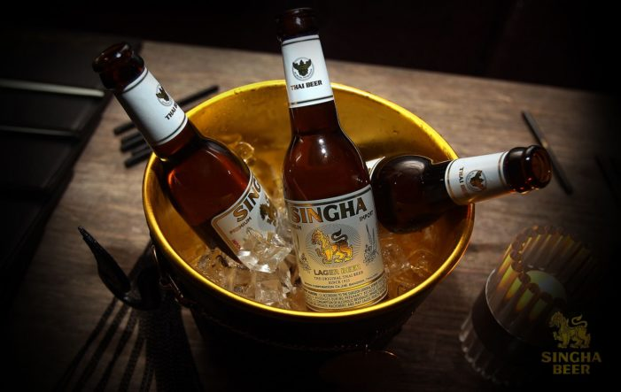 Singha Celebrates New York and New Yorkers