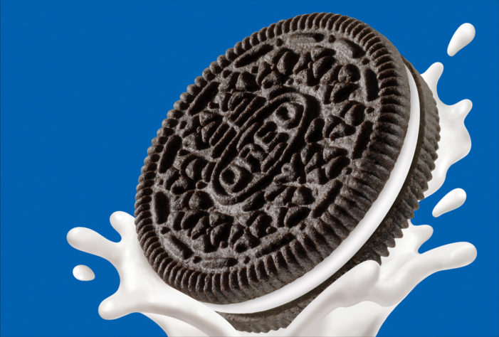 OREO: Made in Sheffield